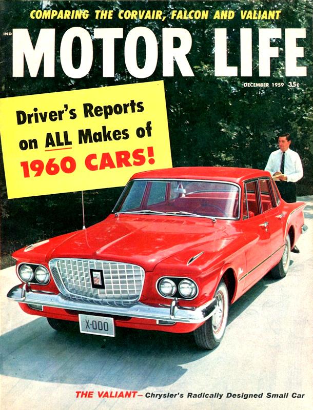 Motor Life Magazine