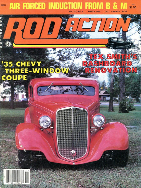 Rod Action Magazine Page 2